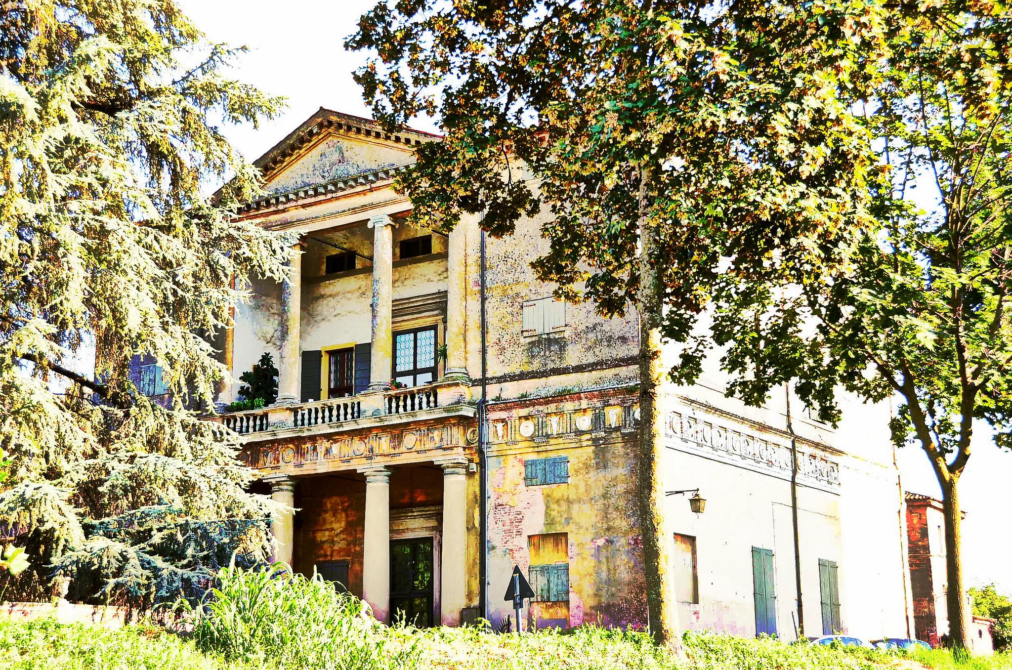 Visite guidate a Montagnana – mese di Aprile 2018