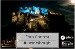 Foto Contest #lucedeiborghi