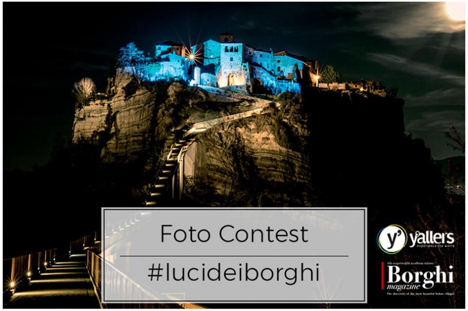 Foto contest #lucideiborghi