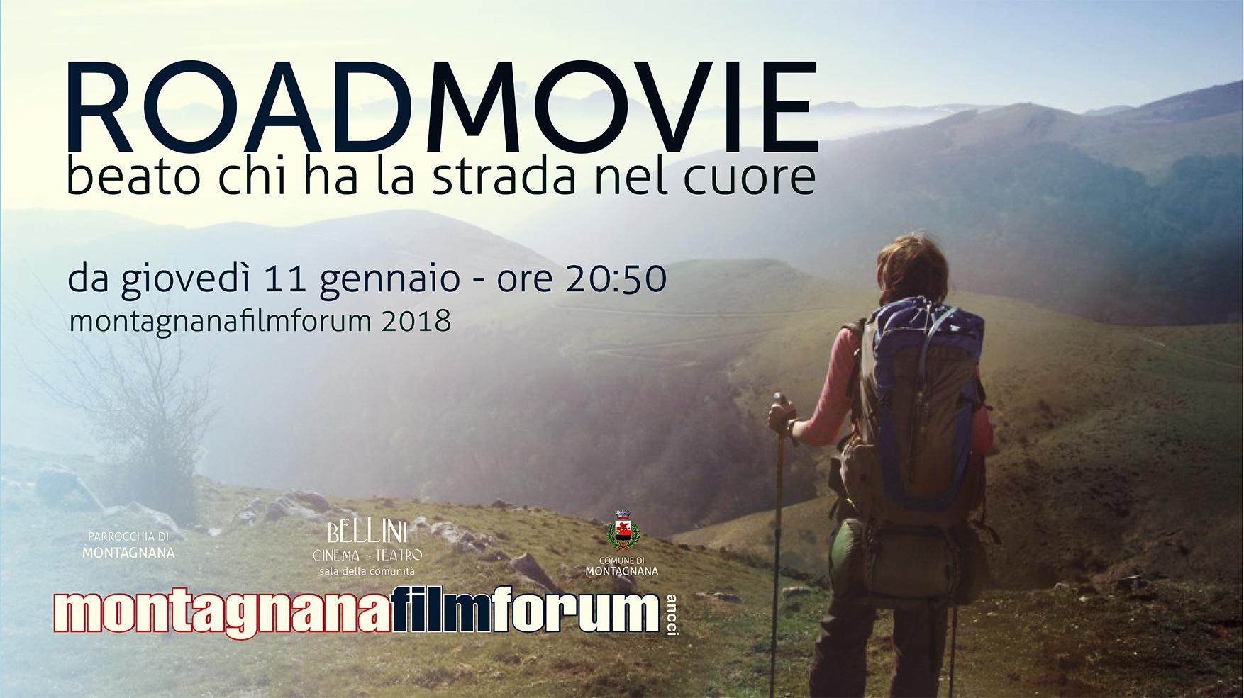 Cineforum 2018